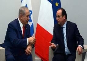 اعلام مخالفت اسرائیل با برگزاری کنفرانس صلح تا قبل از پایان سال میلادی جاری