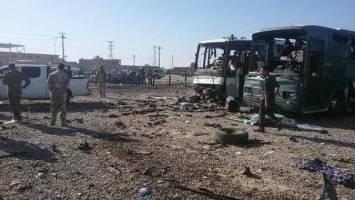 جزییات درمان 11 مجروح ایرانی حادثه سامرا در بیمارستانهای عراق