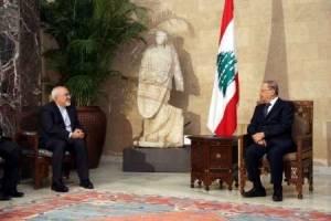 عربستان از سفر ظریف به لبنان ناراضی است