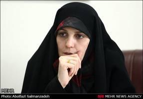 پیام تسلیت معاون رئیس جمهور در پی درگذشت «توران میرهادی»