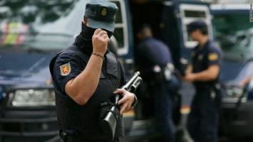 دستگیری باند سوءاستفاده از کودکان در اسپانیا