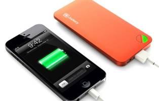 فهرست بهترین گوشیهای جهان با بالاترین سرعت برای شارژ کردن باتری (+عکس)