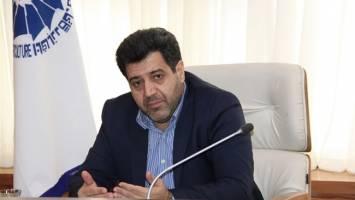 حسین سلاحورزی به عنوان نایب رئیس چهارم اتاق ایران انتخاب شد