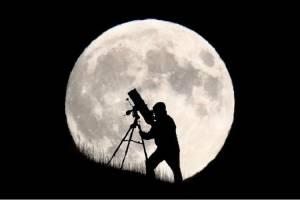 ماه در این هفته به نزدیکترین فاصله از زمین در ۶۸ سال اخیر میرسد