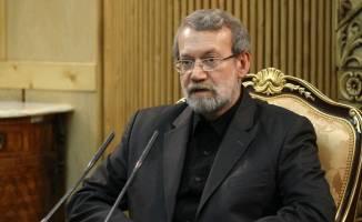 لاریجانی: خواسته ایران، ایجاد عراقی باثبات و امن است