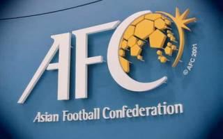 فدراسیون فوتبال ایران، مراسم برترینهای آسیا را تحریم کرد