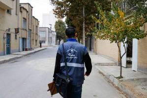 توضیحات مرکز آمار ایران درباره شایعه آزادی «محمدرضا رحیمی»