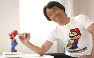 شیگرو میاموتو؛ خالق قارچخور، استاد طراحی بازی