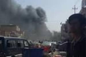 انفجار انتحاری در کربلا/ ۸ نفر شهید شدند