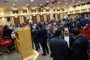 پشت پرده اعتراضات خیابانی به اتاق ایران چه بود؟