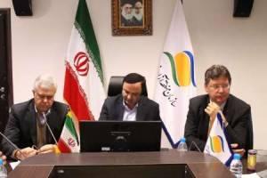ابراز تمایل هیات اقتصادی دو ایالت شمالی آلمان برای همکاری با ایران