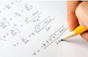 آنچه برای ورود به رشته ریاضی باید بدانید