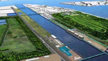 هزینه ساخت استادیوم ژیمناستیک المپیک توکیو 2020 دو برابر شد