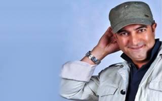 مذاکره مجید صالحی برای فصل دوم آسپرین
