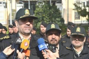 کشف بیش از 2 میلیون لوحفشرده غیرمجاز و مستهجن در تهران