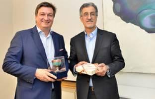 بیمه یک میلیارد یورویی اتریش برای پروژههای ایران