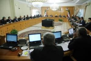 مصوبه دولت درباره مشاغل سخت و زیانآور و درجه آنها در بنیاد شهید