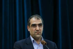 وزیر بهداشت در چین اعلام کرد اقدام ایران برای اصلاح غذا