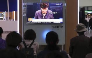 رئیسجمهوری کرهجنوبی یک قدم به استیضاح نزدیکتر شد