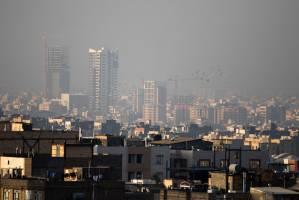 دولت خواستار در اولویت قرار گرفتن بررسی لایحه «اصلاح قانون نحوه جلوگیری از آلودگی هوا» است