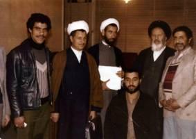 پیام تسلیت هاشمی رفسنجانی به مناسبت درگذشت آیتالله موسوی اردبیلی