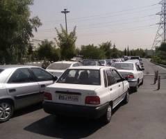 تشدید کنترل در صدور برگه معاینه فنی خودرو توسط پلیس راهور
