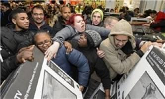 الگوبرداری فروشگاه اینترنتی ایرانی از جمعه سیاه آمریکایی؛ خرید بر اساس نیاز یا طمع؟