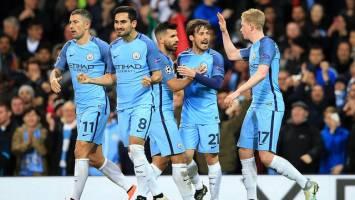پیروزی دشوار منچسترسیتی در هفته سیزدهم لیگ برتر