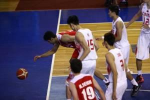توفیق: سرمربی تیم ملی بسکتبال جوانان تغییر نمیکند