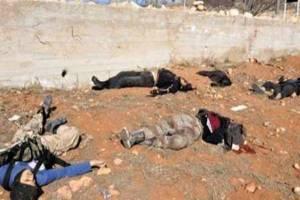 هلاکت ۴ نظامی سعودی در جیزان