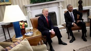واکنش متفاوت اوباما و ترامپ به درگذشت فیدل کاسترو