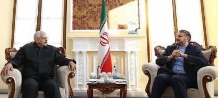 ایجاد اختلاف بین کشورهای اسلامی در راستای سیاستهای رژیم صهیونیستی است