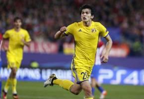 پیروزی روستوف با گلزنی آزمون