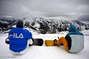خلا بزرگ در فدراسیون اسکی