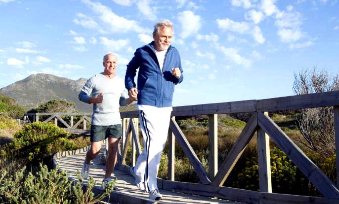 ارتباط پیاده روی سریع و افزایش قدرت جنسی در مردان