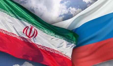 افزایش همکاری ایران و روسیه در زمینه تجارت