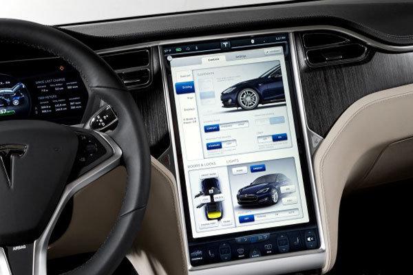نقش اثر انگشت در خودروهای آینده