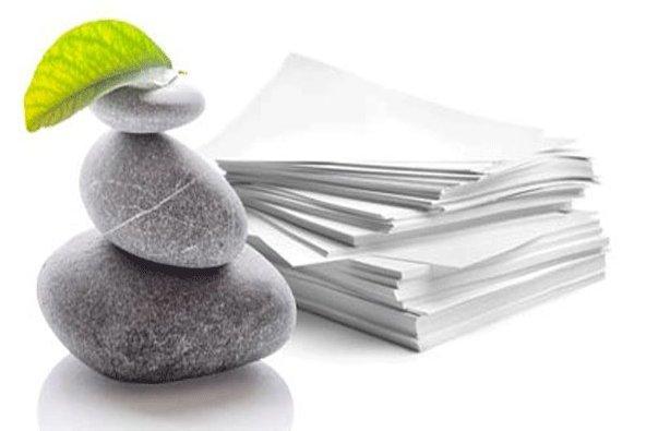 ایجاد واحدهای تولید کاغذ از کربنات کلسیم در لرستان