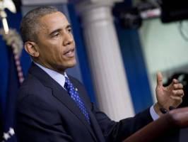 اوباما ۱۰ روز فرصت دارد تا طرح تمدید قانون داماتو را امضا کند