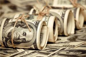 دلار ۳۸۱۵ تومان شد