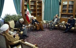 برخی دشمنان اندیشههای امام و رهبری به مراکز حساس نفوذ کردهاند