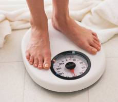 دشمن کاهش وزن