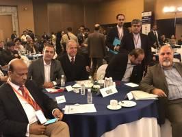 همایش تجاری هند و ایران در دهلینو