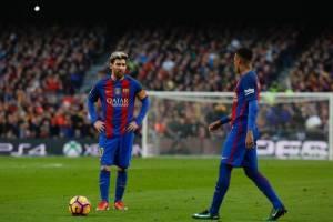 امتیازهای مهمی که بارسلونا از دست داد