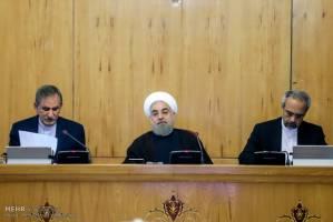گزارش توافق اوپک به هیأت دولت