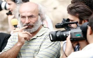 انتخاب 4بازیگر برای سریال کیانوش عیاری