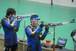 مدال طلای تیراندازان جوان در قهرمانی آسیا