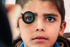 اجرای طرح «بینایی سنجی» کودکان تا پایان اسفند ماه در استان تهران