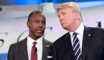 رقیب سیاه پوست ترامپ وزیر مسکن آمریکا شد