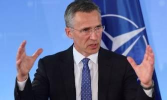 ناتو هیچ حضوری در سوریه ندارد